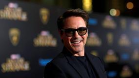 Robert Downey Jr. zadebiutuje jako reżyser