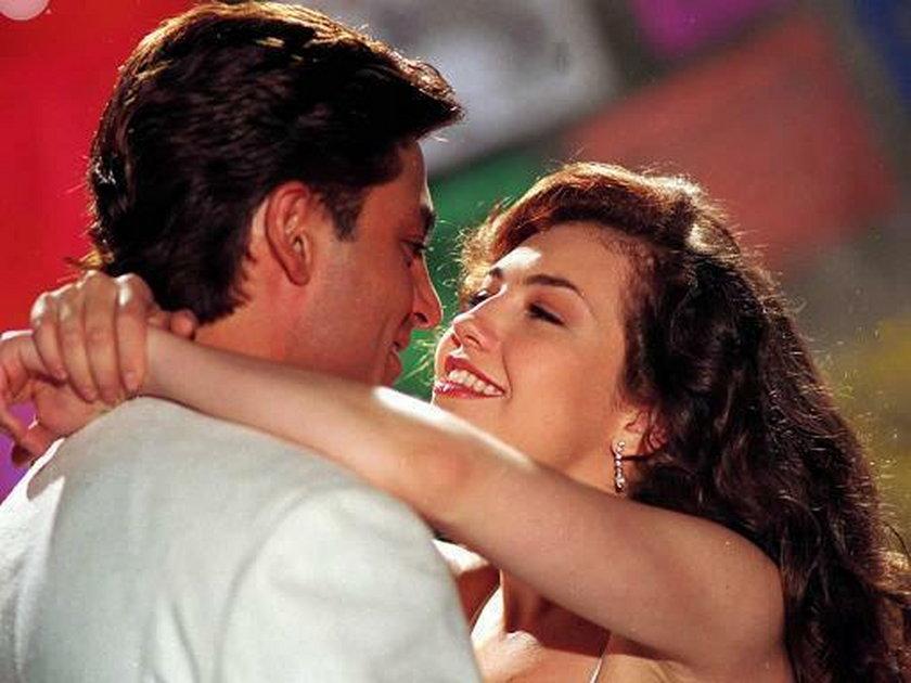 Maria z przedmieścia (1995)