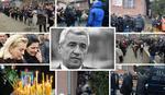 (UŽIVO) Kosovska policija ima nova saznanja o UBISTVU OLIVERA IVANOVIĆA, ispitano nekoliko svedoka
