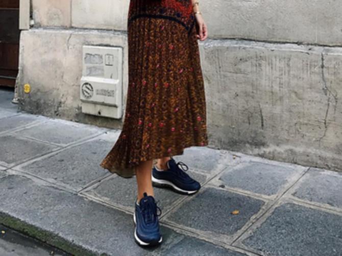 Trend koji ruši važna modna pravila: Ovo je trenutno najpopularnija obuća, da li će se nositi i u Srbiji?