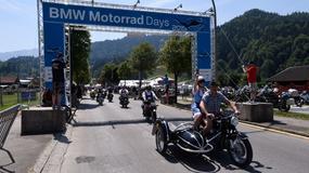 BMW Motorrad Days już po raz 16. W tym roku 1-3 lipca