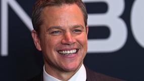 Matt Damon zapowiada przerwę od aktorstwa