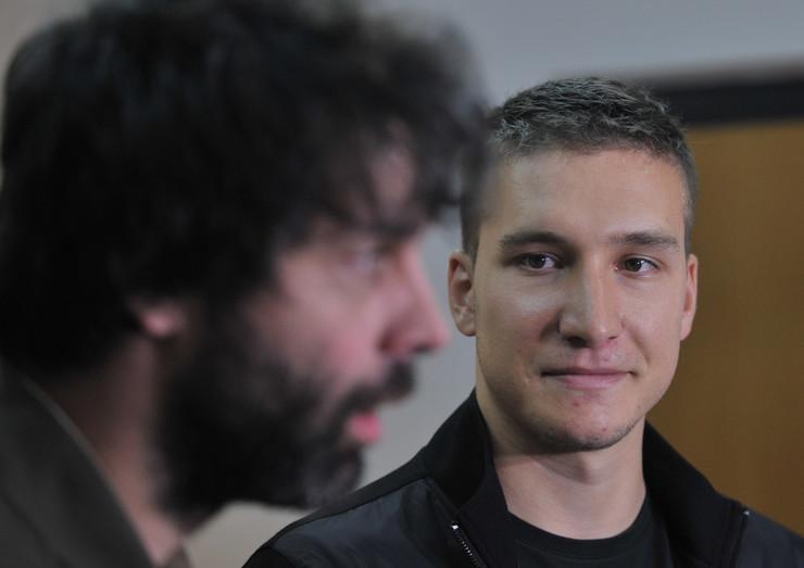 Bogdan Bogdanović, Miloš Teodosić
