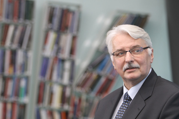 Polskie MSZ chce przełożenia terminu wydania opinii przez Komisję Wenecką.