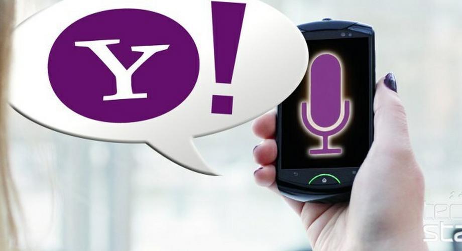 Siri-Klon von Yahoo: eigener Sprachassistent in Arbeit?