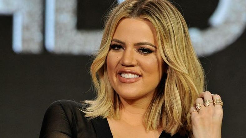 Khloe Kardashian just shut down the people who are STILL body shaming her
