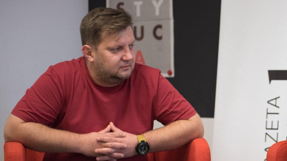 Jacek Harłukowicz