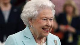 Królowa Elżbieta II ma prywatne konto na FB