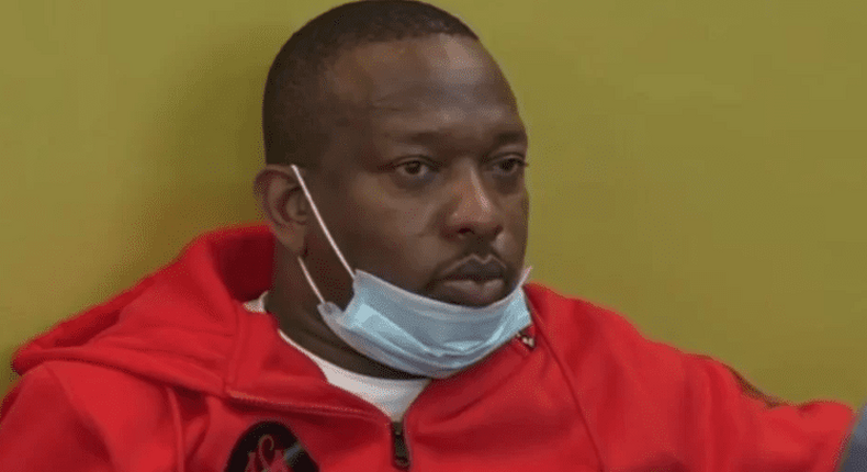Drama in court as Sonko's lawyers, Judge engage in heated exchange
