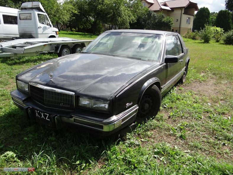 Cadillac Violetty Villas na sprzedaż