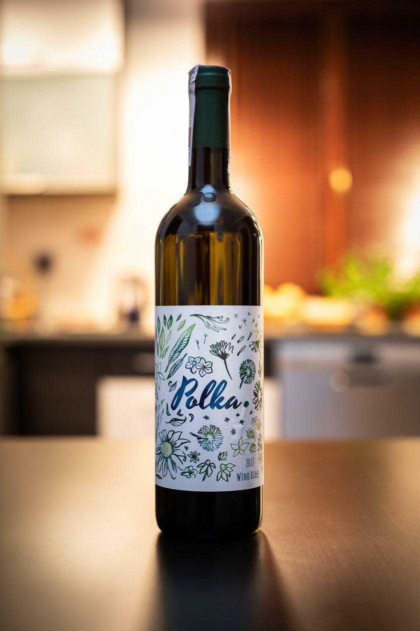 Wino Polka wraca do Lidla