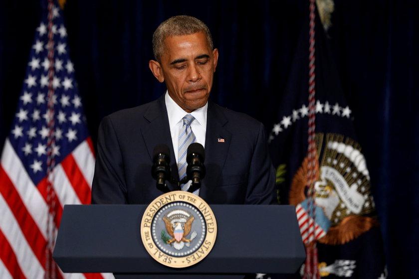USA i Unia zaniepokojone ustawą PiS