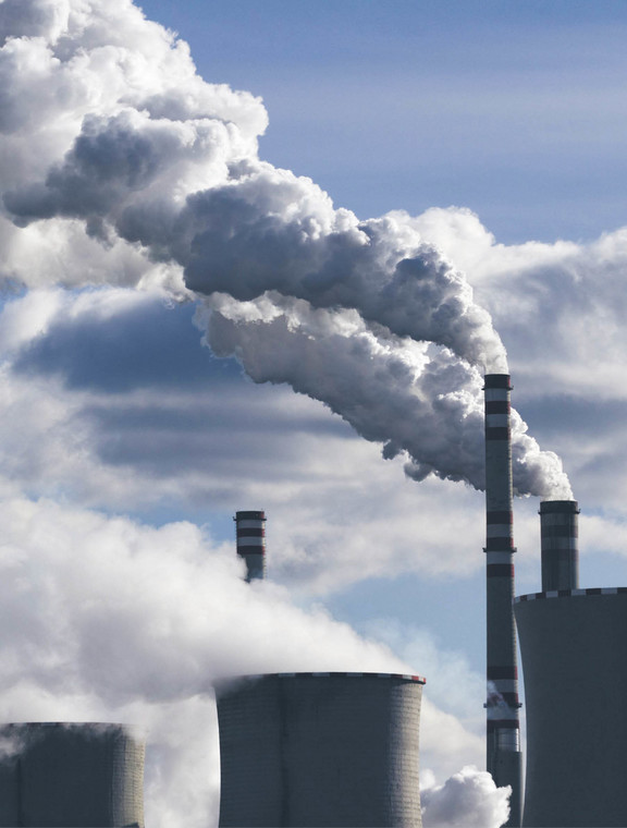 """Decyzje klimatyczne UE mają zapadać """"z uwzględnieniem uwarunkowań krajowych oraz zasad sprawiedliwości i solidarności""""  fot. Kodda/Shutterstock"""