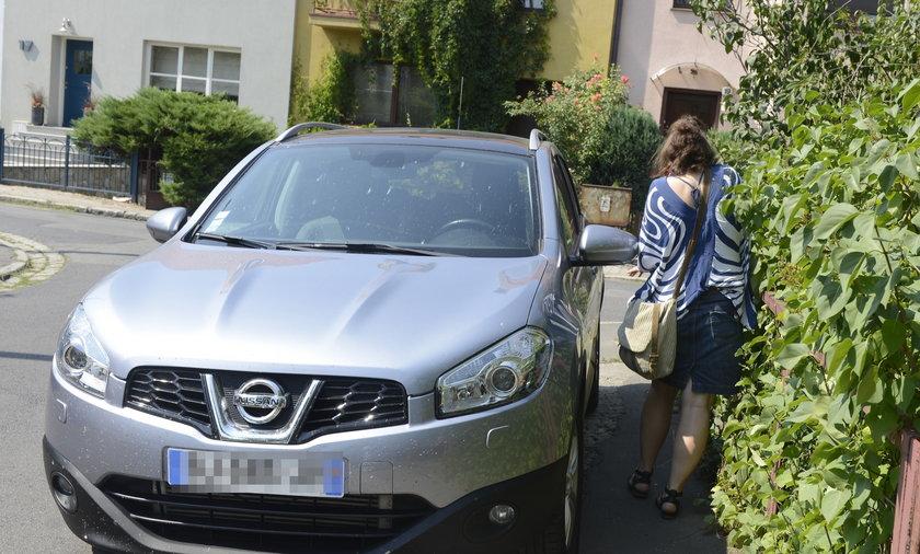 parkowanie na sępolnej