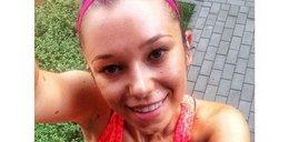 Tak wygląda żona Wesołowskiego bez makijażu