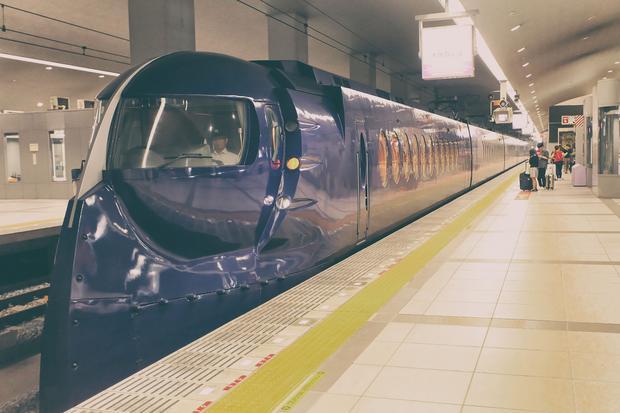 Pociąg Nankai