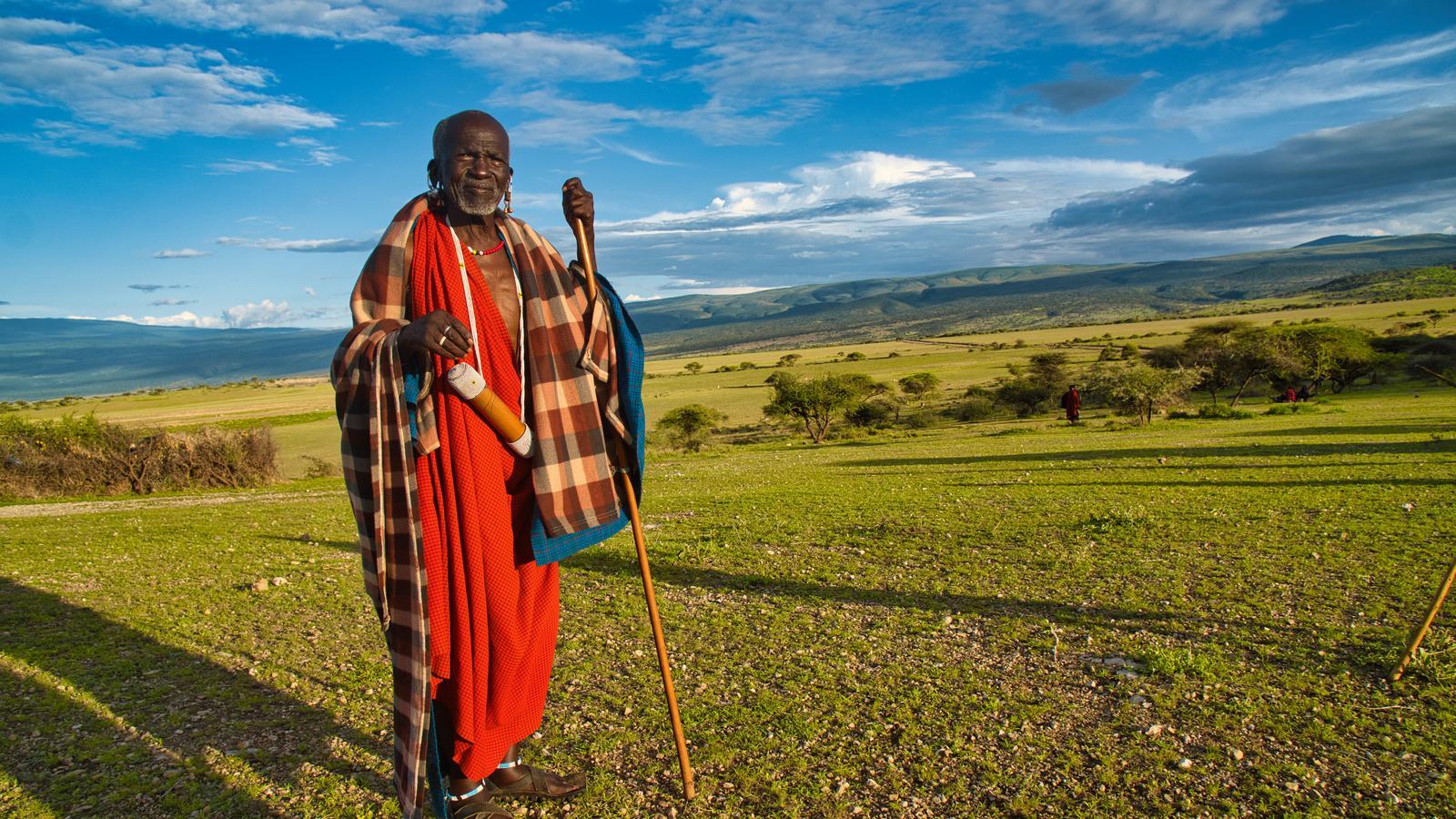 Tanzania. Podróż w czasie pandemii