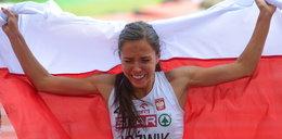 Poznaj naszą piękną medalistkę!