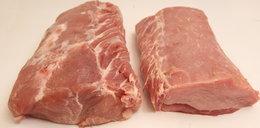 W Polsce sprzedająpodrabiane mięso!