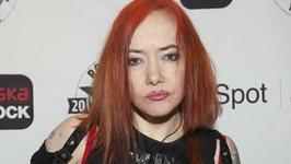 Anja Orthodox: jak ktoś chce emanować naturalną brzydotą, to bardzo proszę
