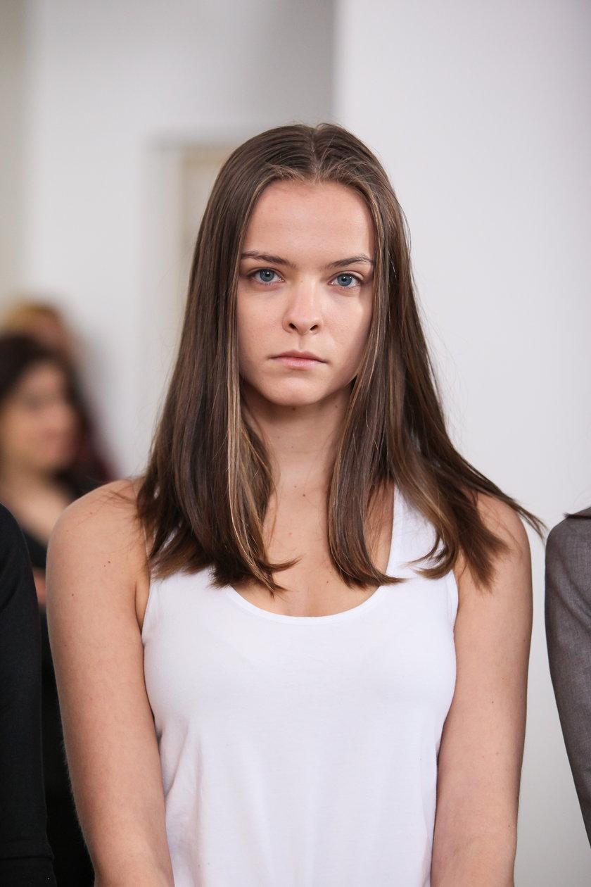 Zuzanna Kołodziejczyk Top Model