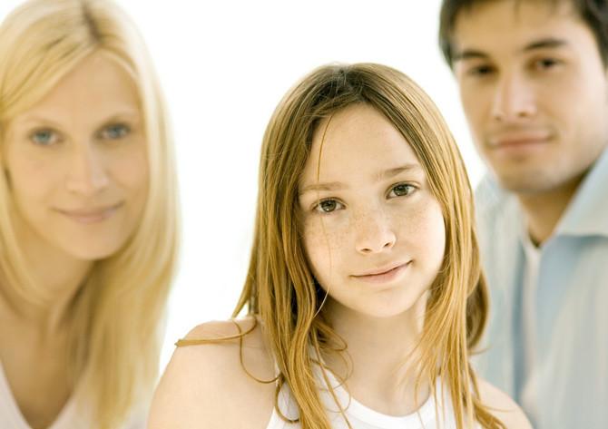 Nerealno je očekivati da se roditelji u potpunosti slože u vaspitanju dece