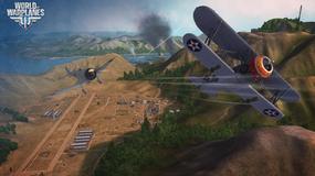 """Premiera """"World of Warplanes"""" została przesunięta"""