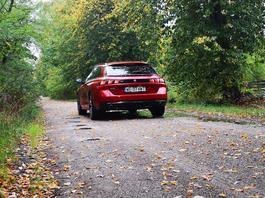 Peugeot 508 SW GT - piękne kombi, ale czy idealne? - TEST