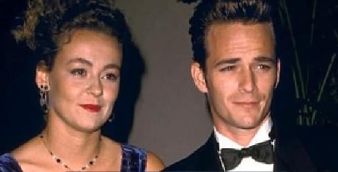 Luk je u braku sa Rejčel bio 10 godina