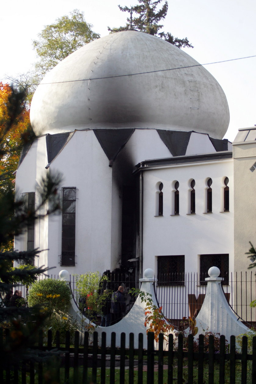 Meczet w Gdańsku