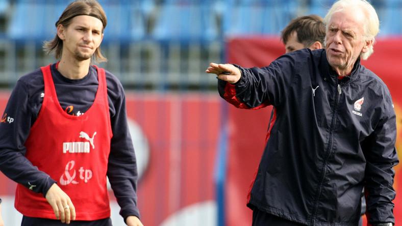 Ebi Smolarek: Leo  wciąż mi ufa