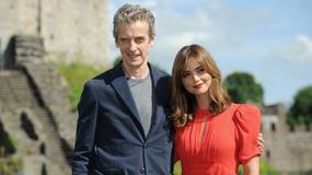 """""""Doctor Who: Deep Breath"""" – relacja ze światowej premiery w Londynie"""