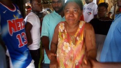 Aggrieved Takoradi residents reject police fake pregnancy claim