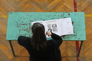 Egzamin gimnazjalny 2015: Arkusze z języka polskiego oraz historii i WOS