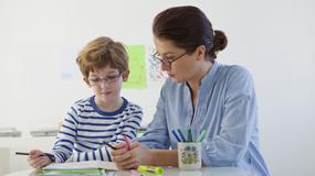 Kiedy udać się z dzieckiem do logopedy?