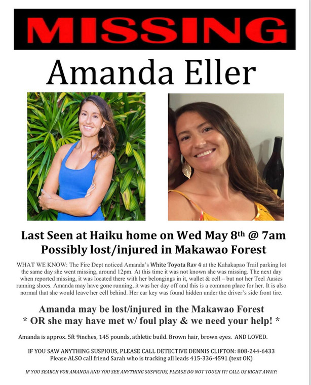 What To Know About The Missing Hiker In Hawaii
