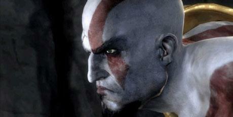 <P>1. Kratos (seria God of War)  </P>Zwycięzcą rankingu jest Kratos. Najwścieklejszy ze wszystkich łysych postaci w grach komputerowych. Oszukany przez bogów sieje postrach i zniszczenie.
