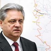 Vlada Srbije razrešila Miroljuba Jevtića direktorske funkcije