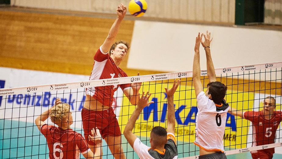 ME U20: mecz Austria vs Cypr