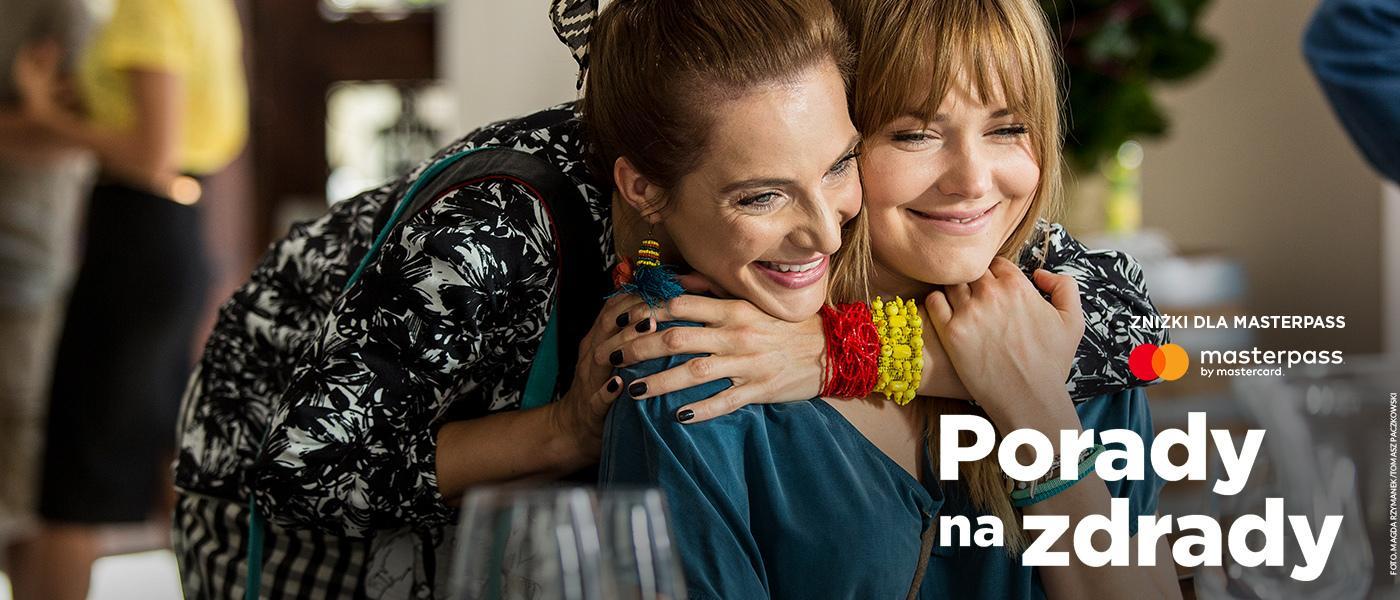Premiera: Dwie przyjaciółki zostają zdradzone przez ukochanych, postanawiają się zemścić