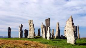 Szkocja od A do Z