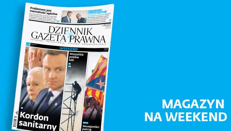 Magazyn DGP z dnia 6 października 2017