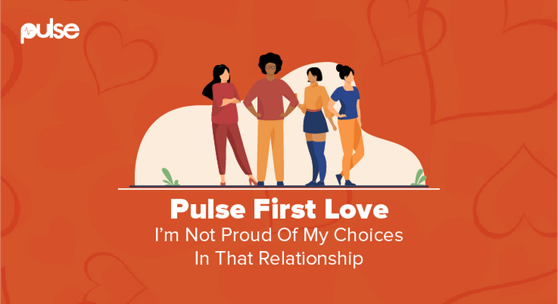 Pulse First Love - Poor Choices edition