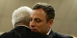 Pistorius usłyszał wyrok! Skazany na pięć lat więzienia!