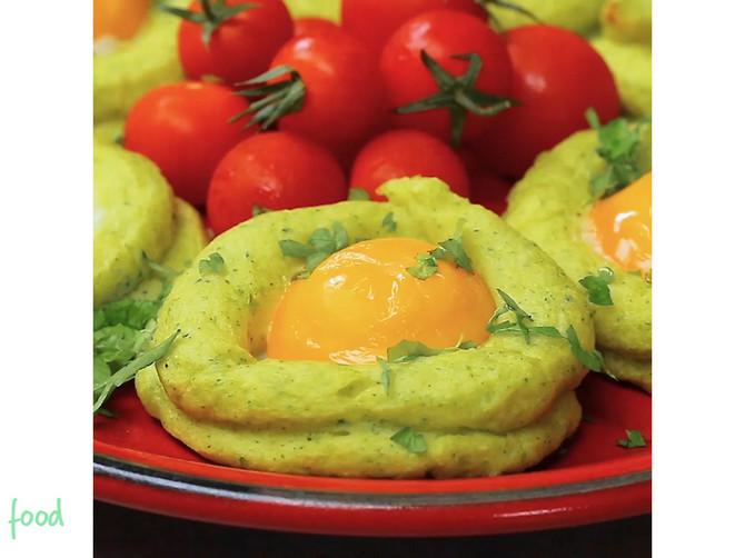 Gnezda od karfiola: NESVAKIDAŠNJE jelo koje ćete OBOŽAVATI!