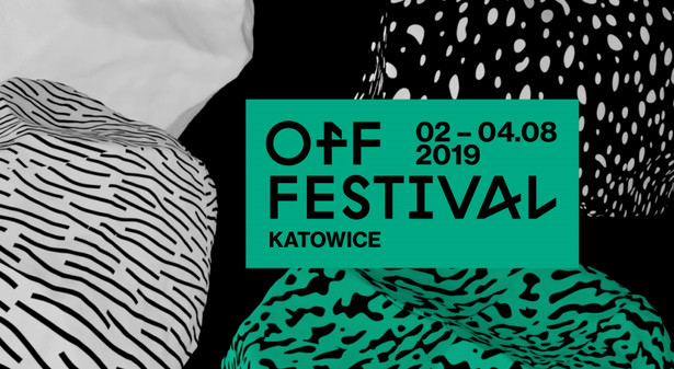 OFF Festival Katowice 2019 odbędzie się w dniach 2-4 sierpnia, tradycyjnie w Dolinie Trzech Stawów.