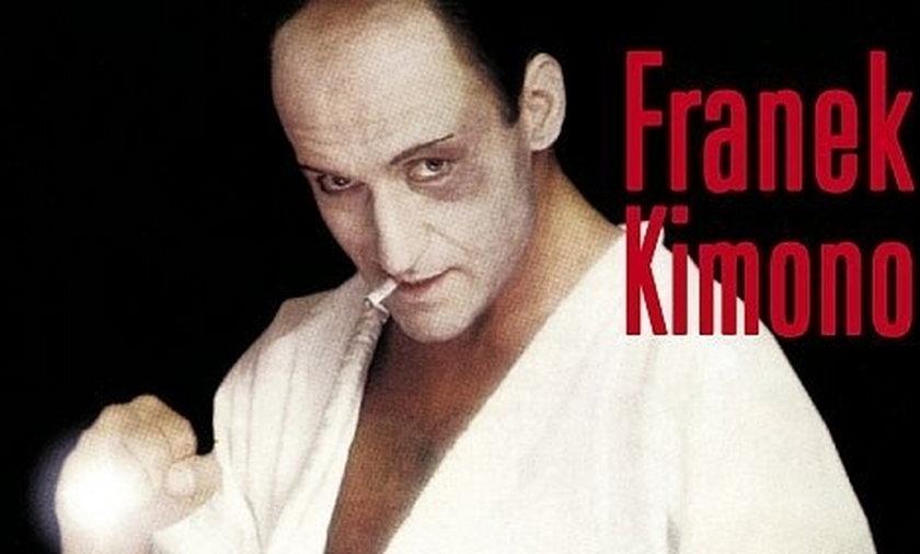 Popek nagrał utwór z Piotrem Fronczewskim. Odświeżyli klasyk z repertuaru Franka Kimono!