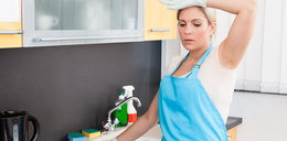 Śmiertelne niebezpieczeństwo w twojej kuchni
