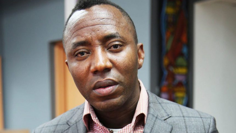 Image result for Sowore Gets 45 Days Stay In DSS Detention