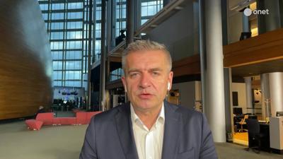 Bartosz Arłukowicz: Komisja Europejska powiedziała wprost. Nie łamcie prawa. Pieniądze są dla was gotowe